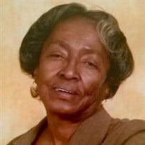 Ms.  Betty  Jane Halton Mitchell