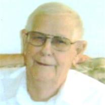 Howard Ray Belcher