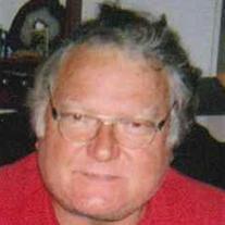 Mr  Clinton F  Knapp Obituary - Visitation & Funeral Information