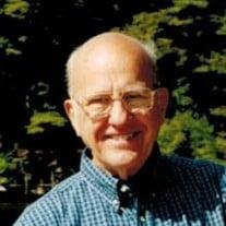Kotz A. Patterson, III