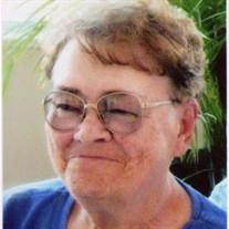 Nancy Ellison Reid
