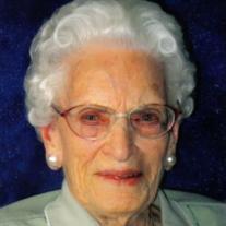 Mrs. Pearl J. Dengler