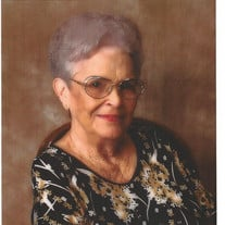 Elsie Virginia Pacheco