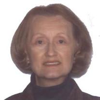 Mary F. Stadelman