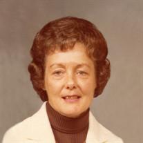 Betty E. Covault