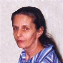 Betty Lou Collins