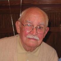 John Paul Mech