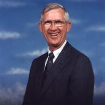 Mr. Gaines Hudson Warren