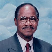 Mr. Willie Lockwood