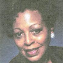 Claudette R. Forde