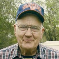William  Clinton Hahn