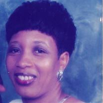 Mrs. Estella Harris