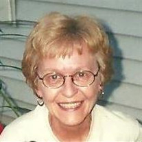 Suzanne Marie Keeley