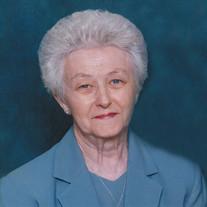 Sue Ann (Myer) Wortman