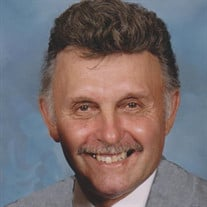 Jerry  Mescher