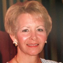 """Carolyn  """"Robin"""" Davis"""