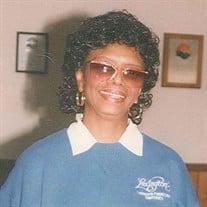 A. Dolores Moore Jackson