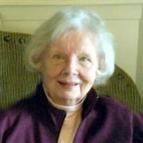 Jane M. Johnson