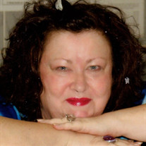 Regina A. (Sangermano) Williams