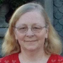 Mrs. Valerie Metcalf