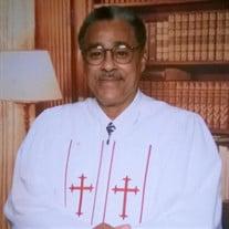 Rev.  Harold  B.  Brock