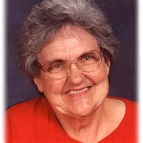 Donna Jane Clendenin Rich, age 74 of Collinwood