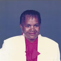 Gussie Mae Gibson