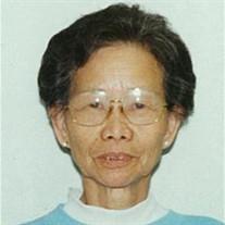 Chim Sung Leung
