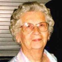Mrs. Oberia Walker