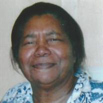Jean Juanita Demby