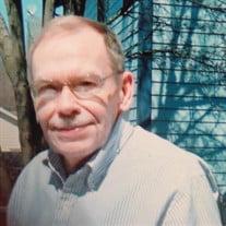 Mr. Jonathan [Jon] Frederick Quarles