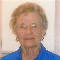 Shirley Forrer