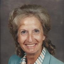 Mary Glendora Pickett