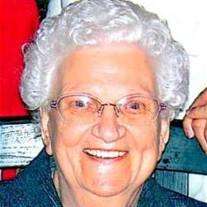 """Clara Marie """"Muir"""" Meek"""