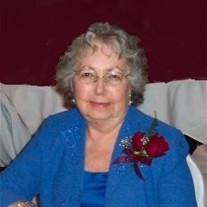 Elizabeth J. Blokland