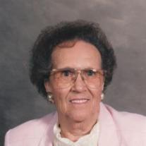 Virginia Ruth Carter