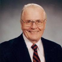 Dr. Rev. Harold H. Zietlow