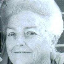Joyce Mae Beck