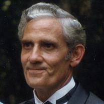 Mr.  Earnest Lee Garner