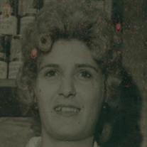 Elgine Marie Garner