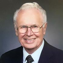 Mr. James Wesley Nichols
