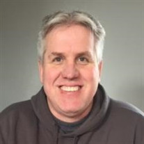 Todd Eric Johnson