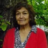 Martha Garza Ward