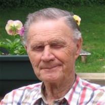 Mr. Edward N. Ziombkowski