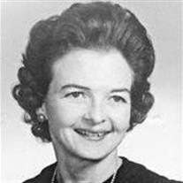 Gladys Dixon Nelson