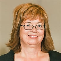 Debra Winters