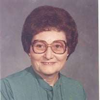Gladys M. Best