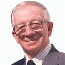 Edward Paul Bowden
