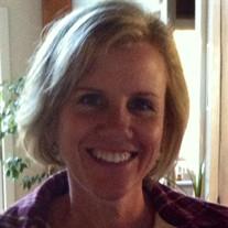 Susan Allen Huff