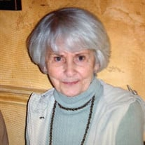 Lucille Hewlett